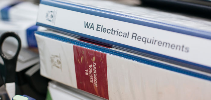 wa-electrical-requirements-manual